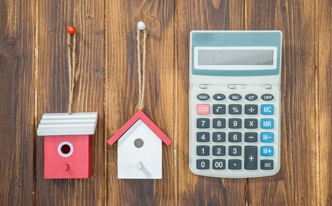 Tips for making down payment for your Home Loan